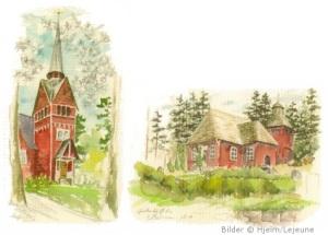 Hagfors Church