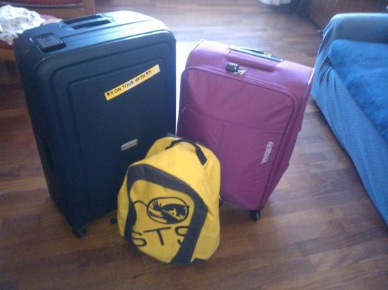 foto valigie