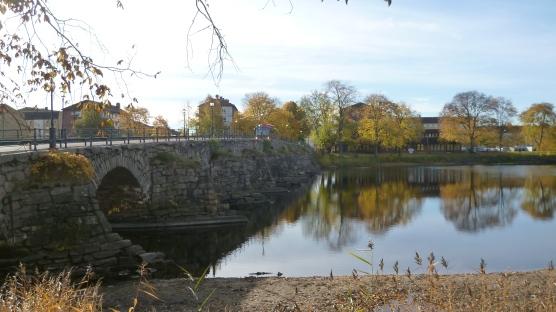 Karlstad in October