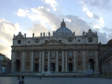 San Pietro Kyrka