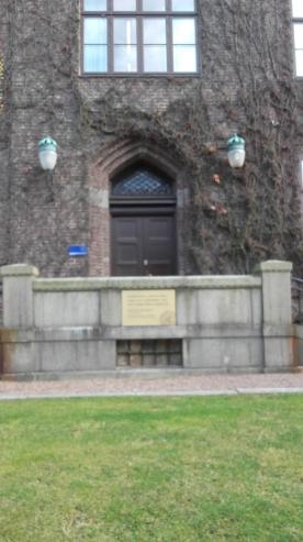 Una delle facoltà dove tre nobel di medicina sono stati formati